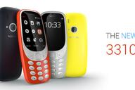 A blast from the past – Nokia 3310