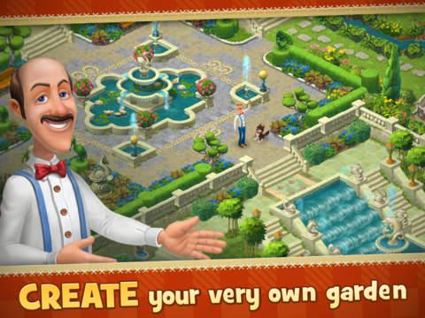 Charmant Gardenscapes   New Acres | I64bits