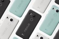 Google refines details for the launch of the new members of the Nexus family